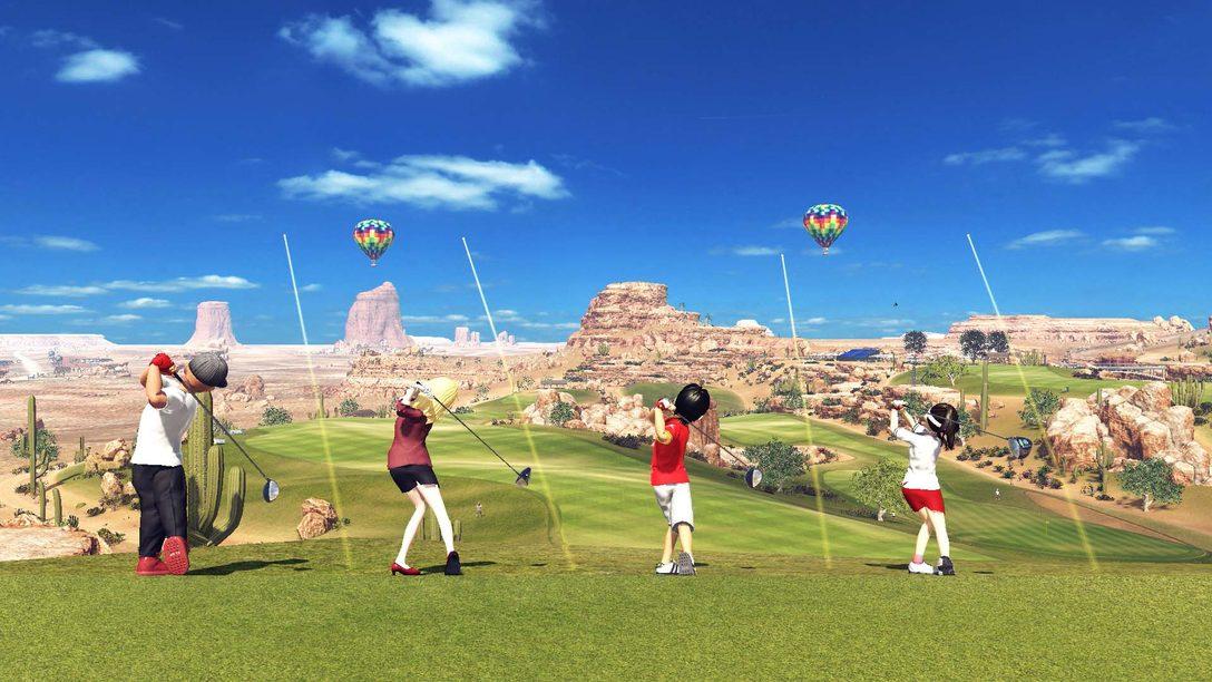 The Drop: Nuevos Juegos de PlayStation para el 29 de agosto