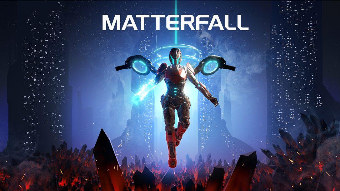 The Drop: Nuevos Juegos de PlayStation para el 15 de agosto