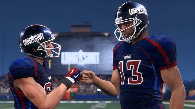 Una Nueva Temporada de EA Sports
