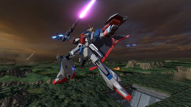 Clase de Historia: Una Mirada a La Serie de Gundam
