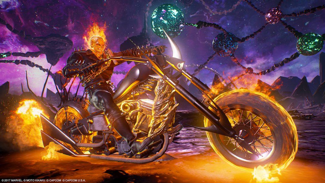 The Drop: Nuevos Juegos de PlayStation para el 19 de septiembre