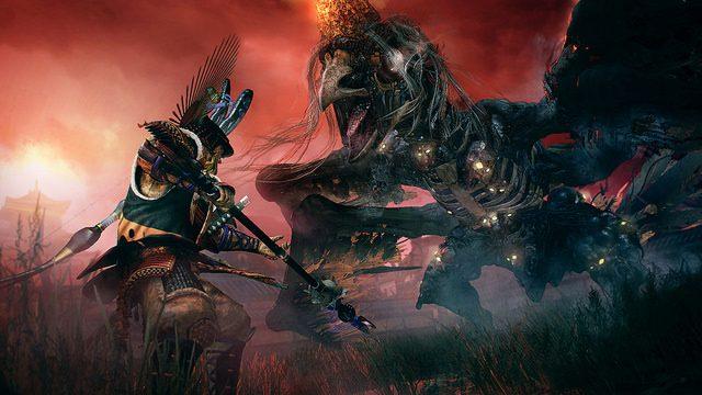 Bloodshed's End, el DLC Final de Nioh, se Lanzará el 26 de septiembre