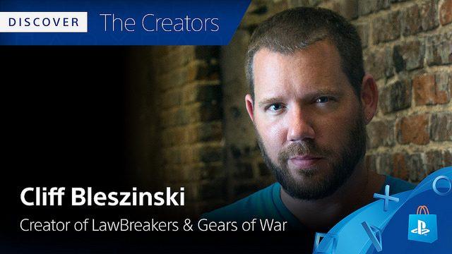 Descubriendo a los Creadores: Los Juegos Favoritos de PS4 de Cliff Bleszinski