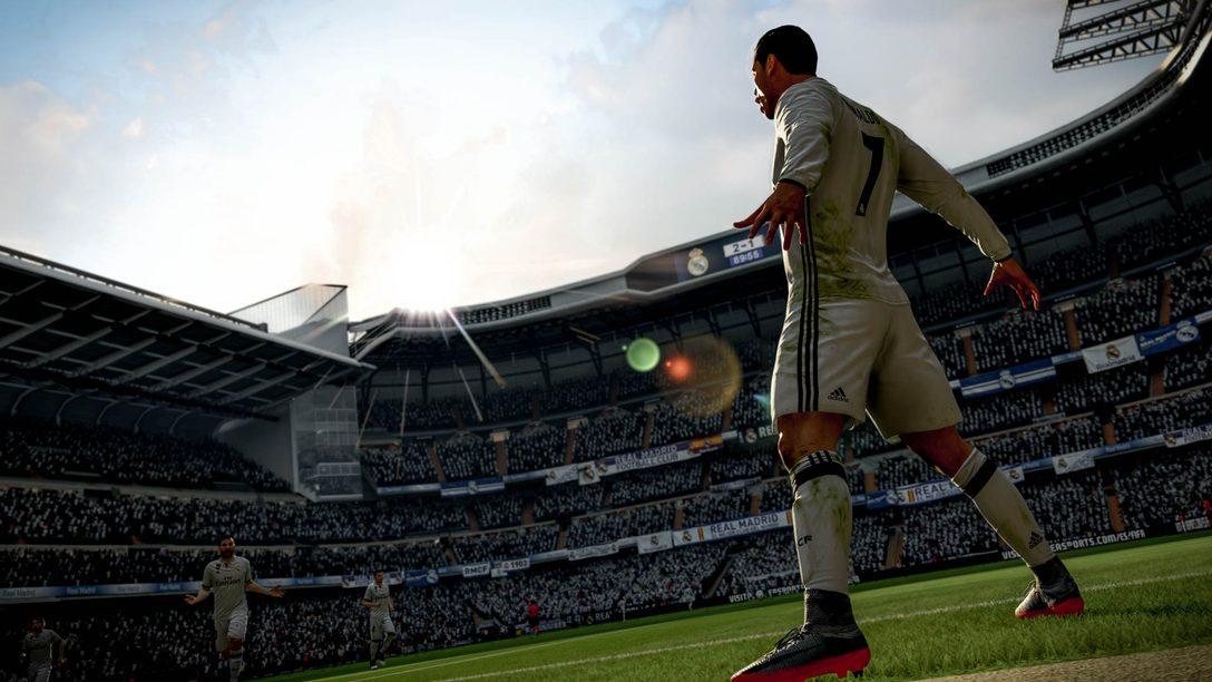 The Drop: Nuevos Juegos de PlayStation para el 26 de septiembre