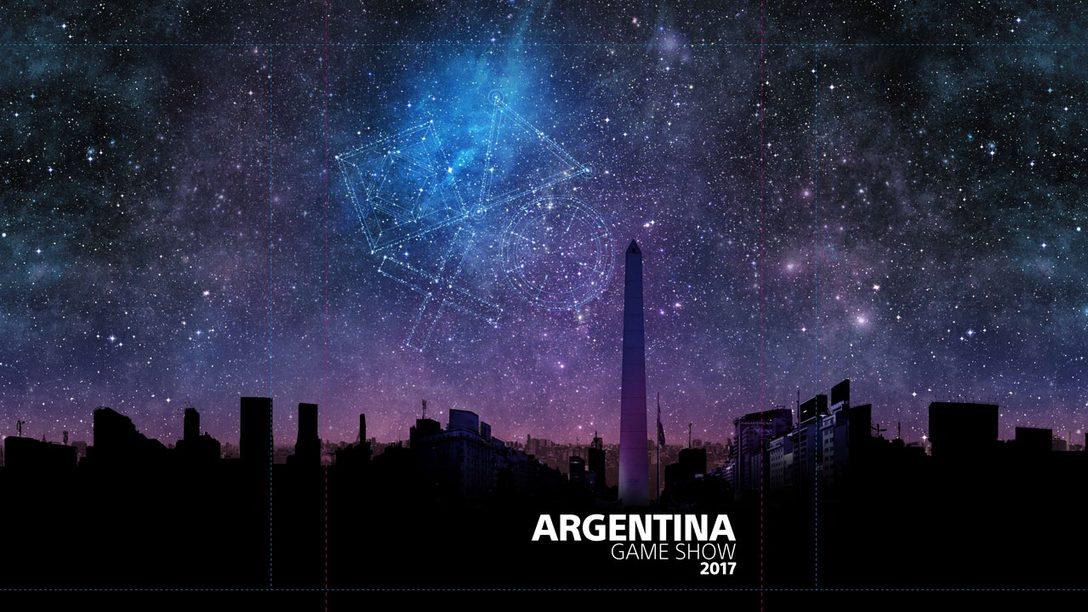 Experiencia PlayStation estará en Argentina Game Show
