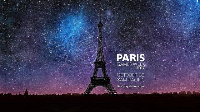 PlayStation Live desde Paris Games Week: Sintonicen el 30 de octubre en Español
