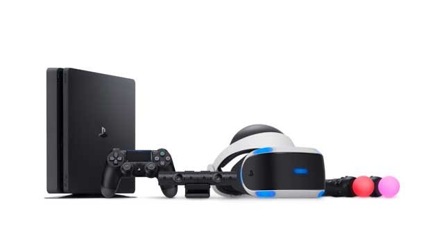 PlayStation VR Empieza a Tomarse a Latinoamérica. ¡10 Juegos para que lo Estrenen!