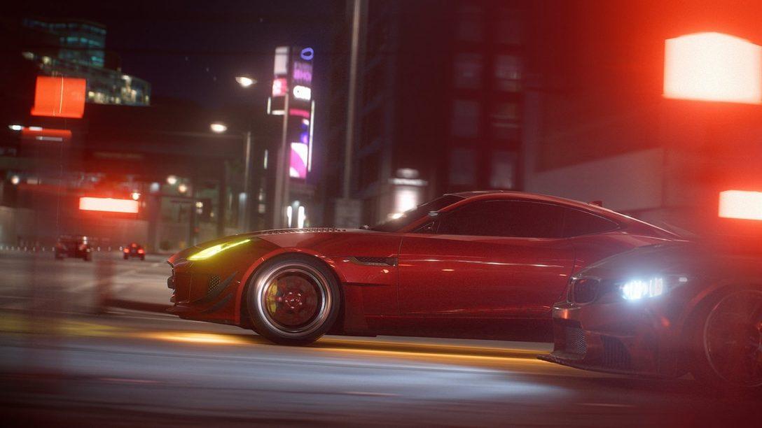 The Drop: Nuevos Juegos para PlayStation la Semana del 7 de Noviembre