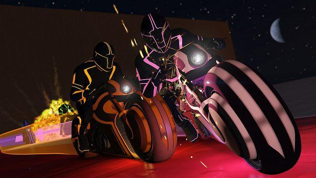 GTA Online: detalles de la nueva moto y el modo Deadline, disponibles hoy