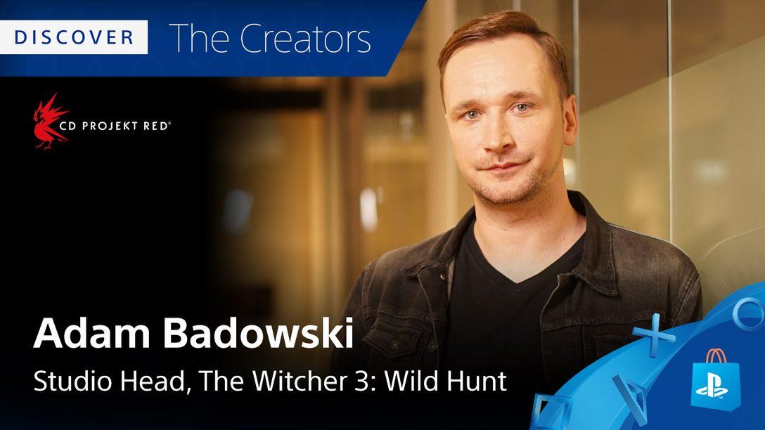 Descubriendo a los Creadores: Los Juegos Preferidos de PS4 de Adam Badowski