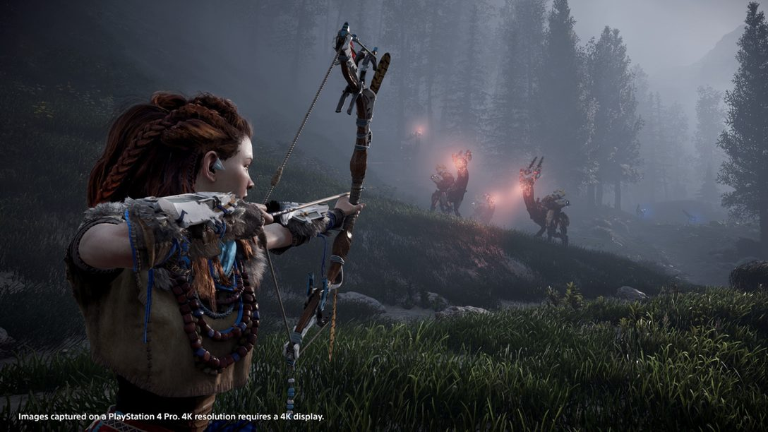 Guía de Juegos y Videos 4K para PS4 Pro