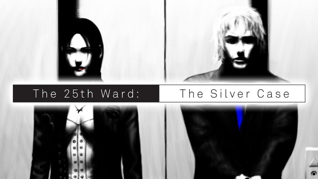 El Pasado y el Presente Colisionan en The 25th Ward: The Silver Case de PS4