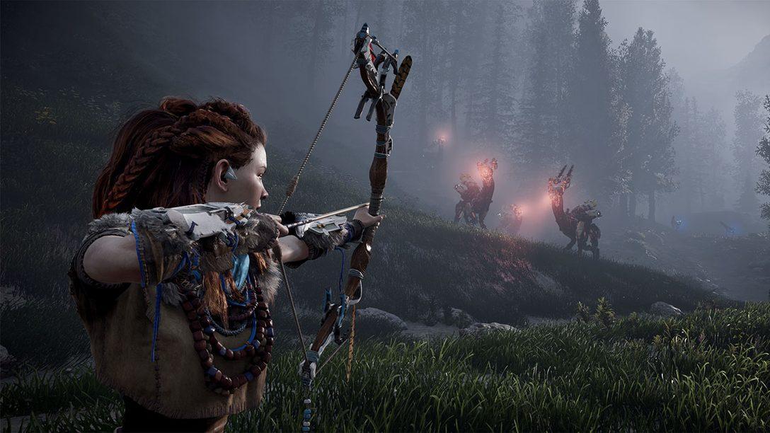 The Drop: Nuevos Juegos de PlayStation para la Semana del 5 de Diciembre
