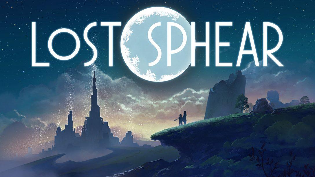 Cómo la Retroalimentación de los Seguidores Formó, Lost Sphear, Disponible Hoy en PS4
