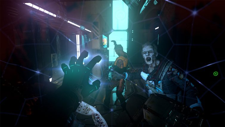 El Roguelike de Horror, The Persistence, Aterriza en PS VR el 24 de julio