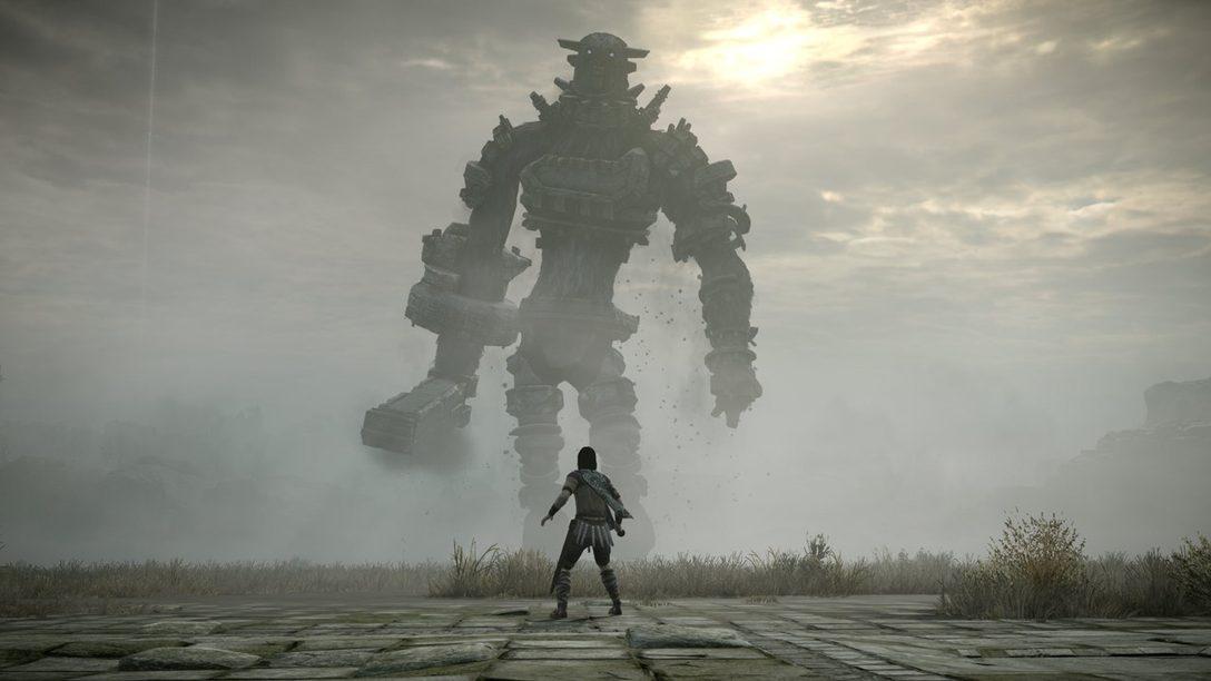 The Drop: Nuevos Juegos de PlayStation Para la Semana del 6 de Febrero