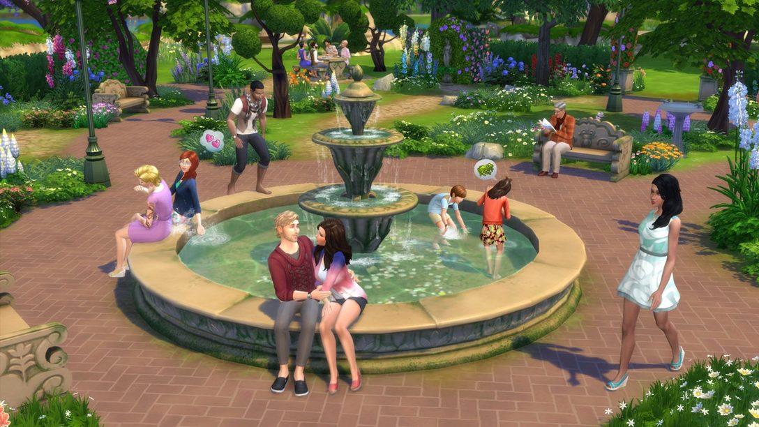 18 Años de The Sims y Muchas Locas Historias