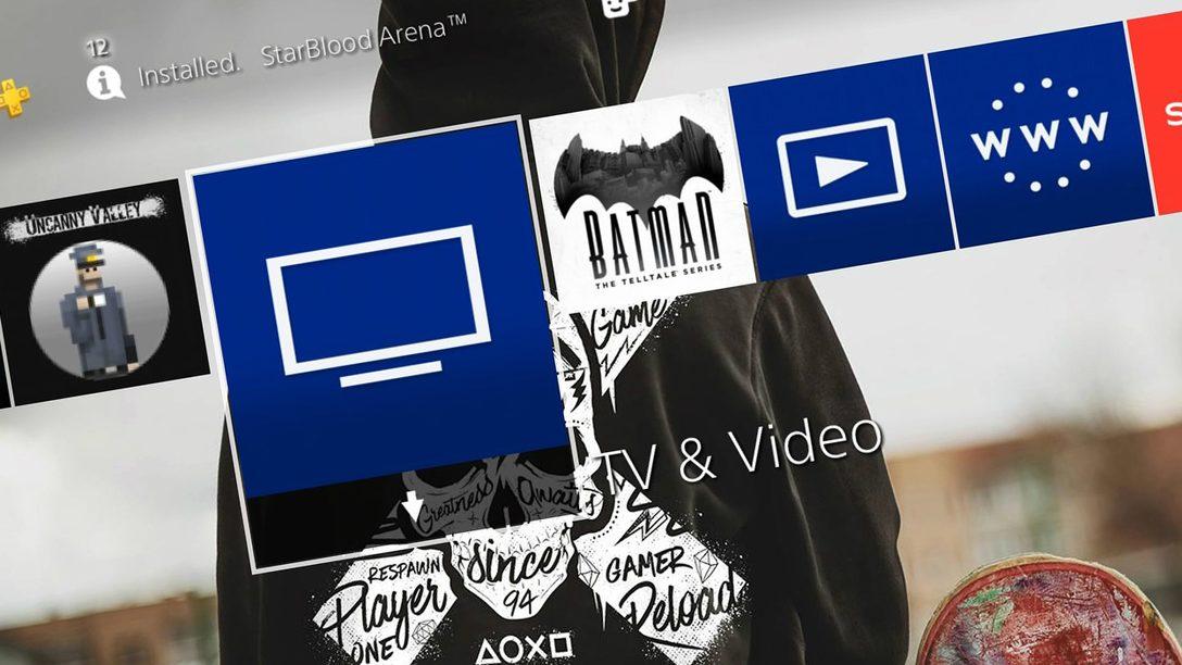 Creen sus Propios Fondos de Pantalla de PS4 Mediante USB en 8 Pasos