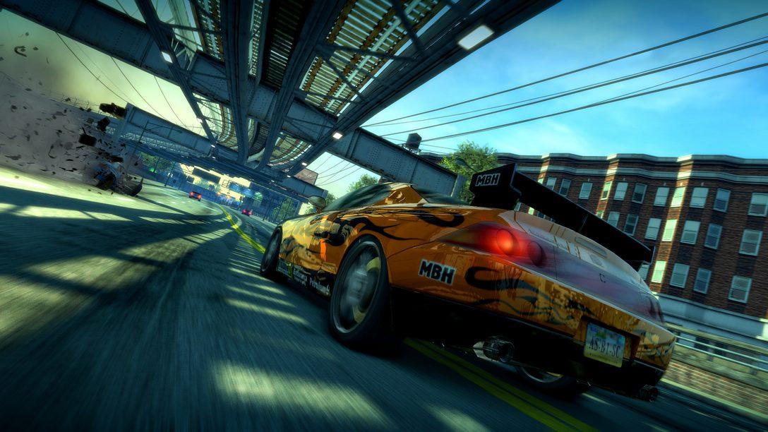 The Drop: Nuevos Juegos de PlayStation Para el 13 de Marzo