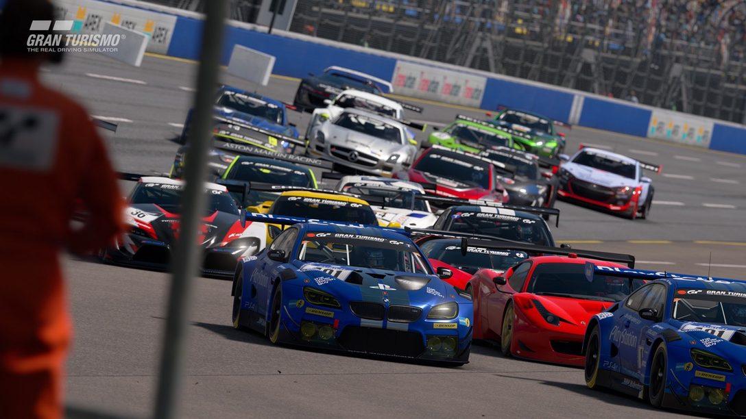El Parche 1.13 de Gran Turismo Sport Ya Está Disponible