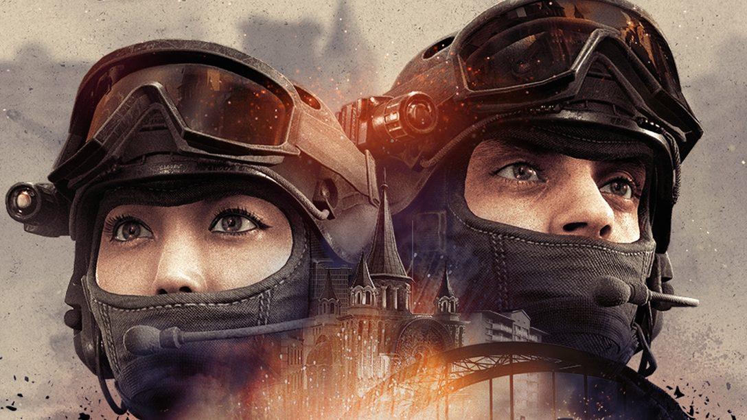 The Drop: Nuevos Juegos de PlayStation Para el 6 de Marzo