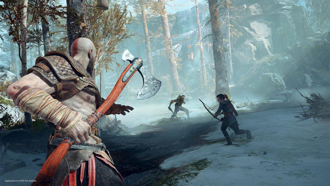 The Drop: Nuevos Juegos para PlayStation la Semana del 17 de Abril