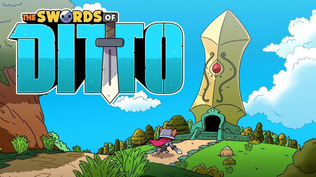 The Drop: Nuevos juegos de PlayStation para el 24 de abril