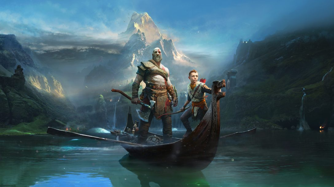 God of War se Convierte en la Exclusiva de PS4 que más Rápido se ha Vendido