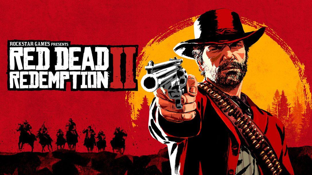 ¡Tenemos el tercer tráiler oficial de Red Dead Redemption 2!