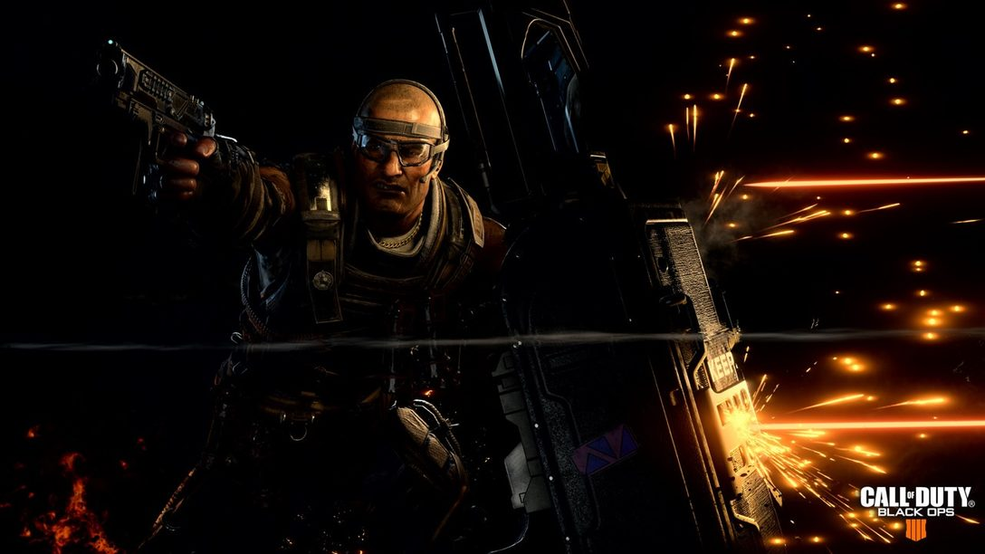 Primeras Impresiones del Multijugador de Call of Duty Black Ops 4