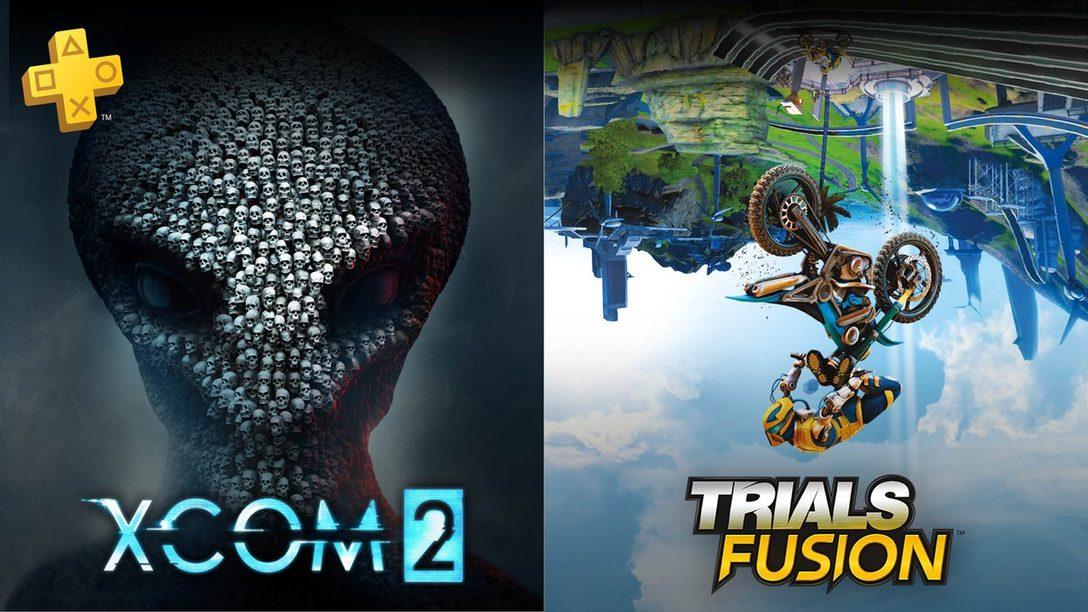 Listado de Juegos Gratis para Junio de PlayStation Plus