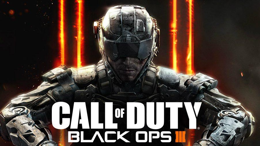 "Los Mapas ""Back in Black"" Llegan a Black Ops 3 y Black Ops 4"