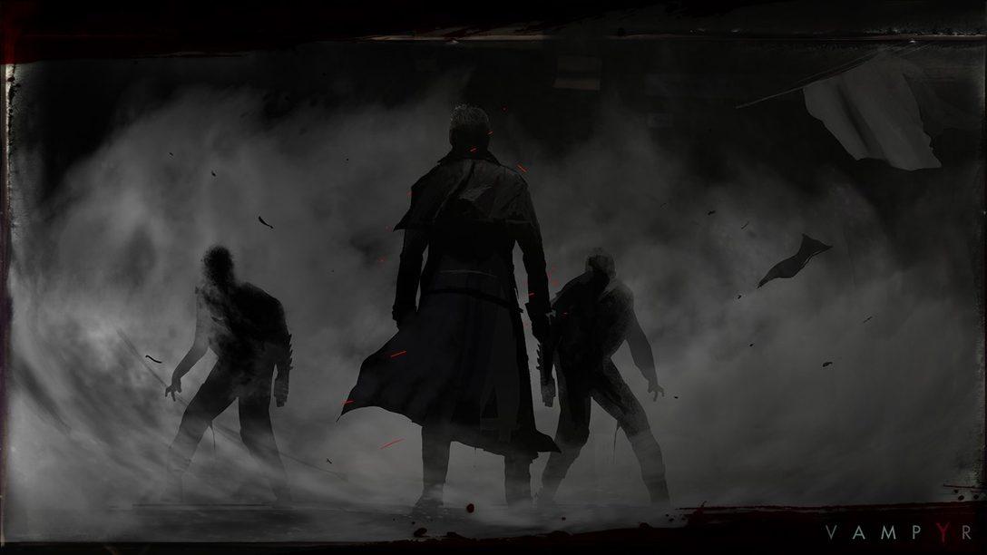 The Drop: Nuevos Juegos de PlayStation para el 5 de Junio