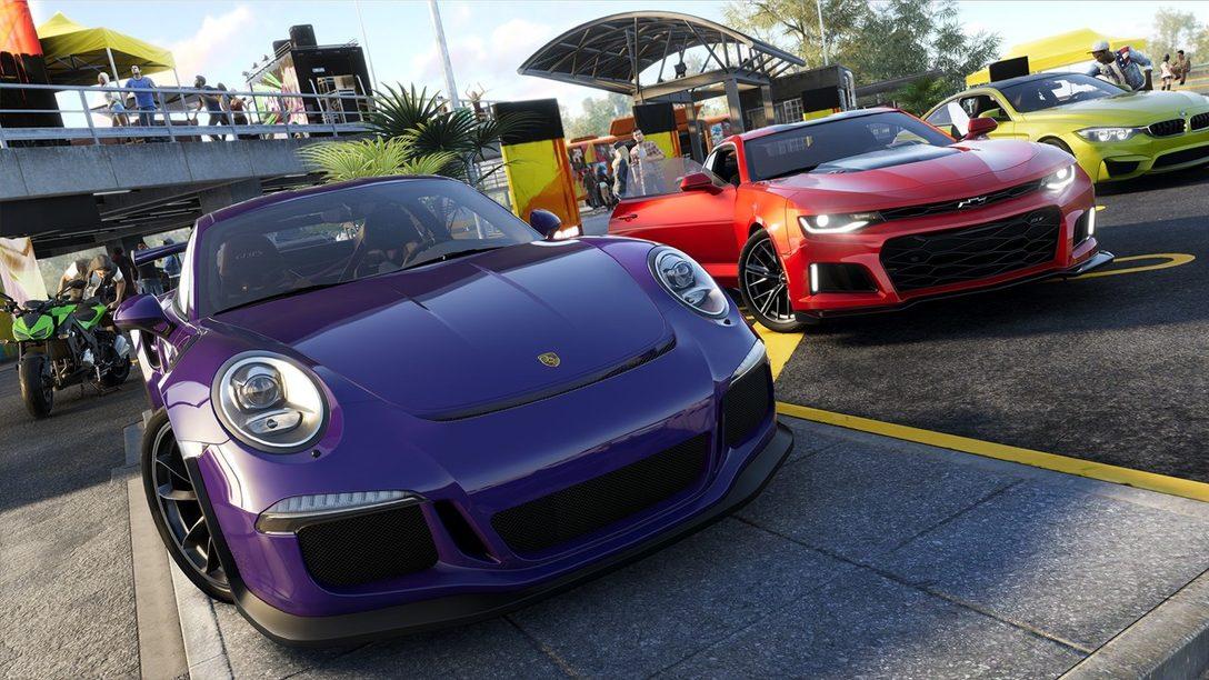 The Drop: Nuevos Juegos para PlayStation la Semana del 26 de Junio