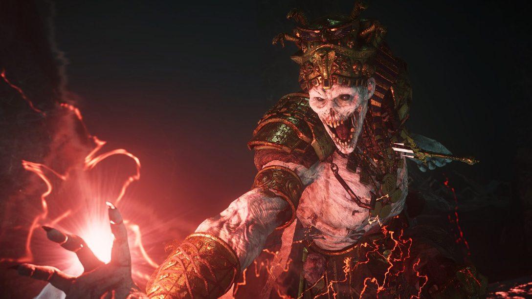 Anunciando Shadow War, el cuarto paquete DLC para Call of Duty: WWII
