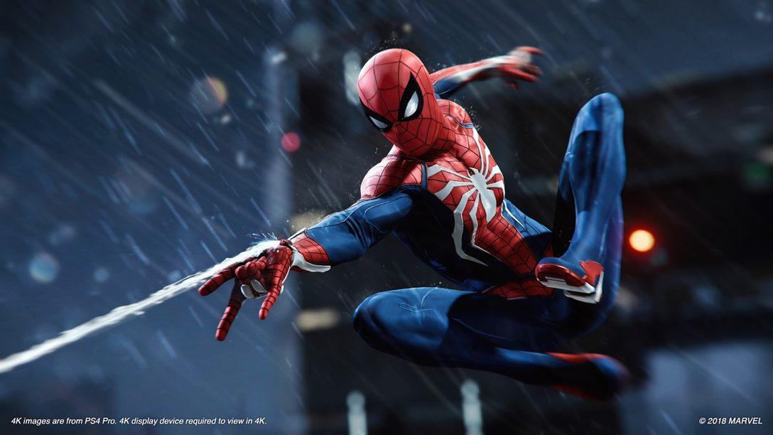 The Drop: Nuevos Juegos de PlayStation para el 4 de septiembre