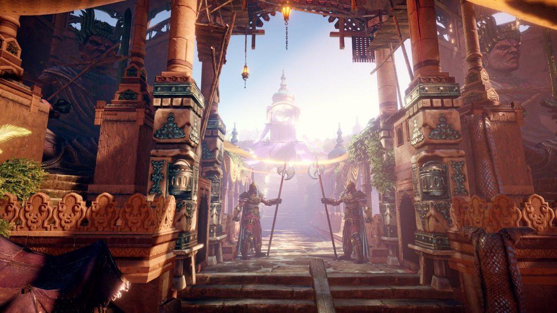 Shadows: Awakening se Lanza en PS4 el 4 de septiembre