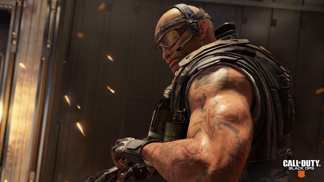 Revelados los Primeros Detalles del Post-Lanzamiento de Call of Duty: Black Ops 4