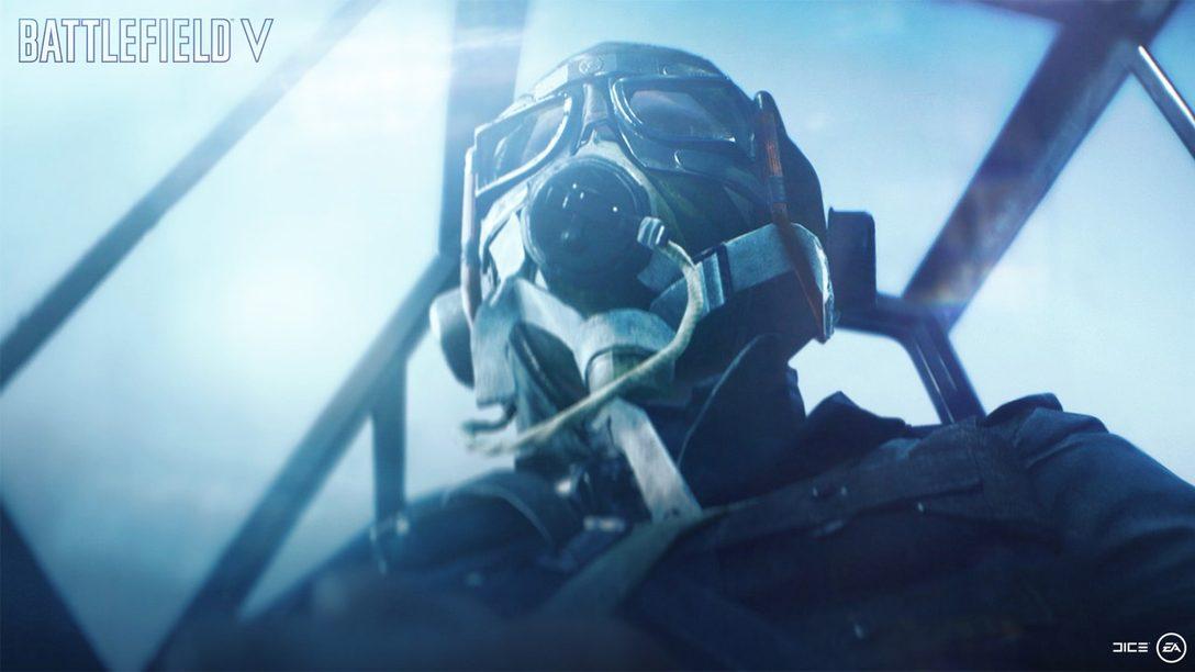 Dentro de War Stories, la Antología Single-Player de Battlefield V