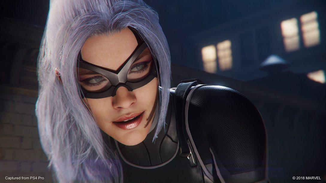 The Heist de Marvel's Spider-Man Se Lanza el Próximo Martes y Agrega 3 Nuevos Trajes