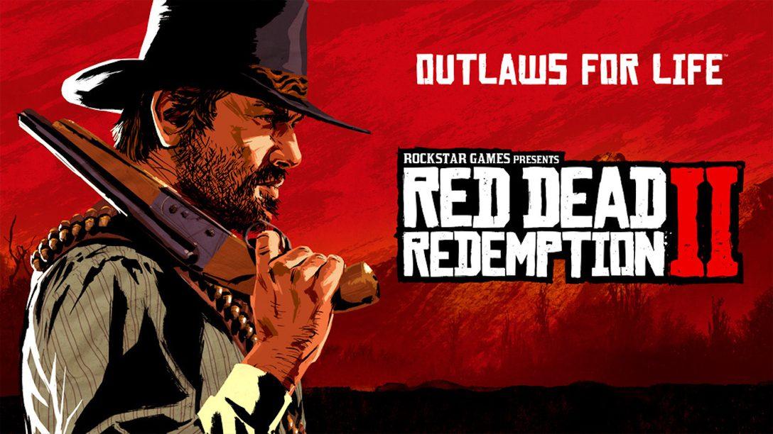 Este es el Tráiler de Lanzamiento de Red Dead Redemption 2