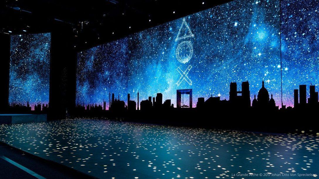 Recuento: Los más grandes anuncios y actualizaciones desde Paris Games Week 2017