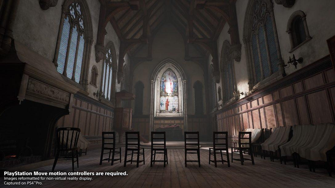 Entrevista de Déraciné, Miyazaki Nos Habla del Debut de FromSoftware en PS VR