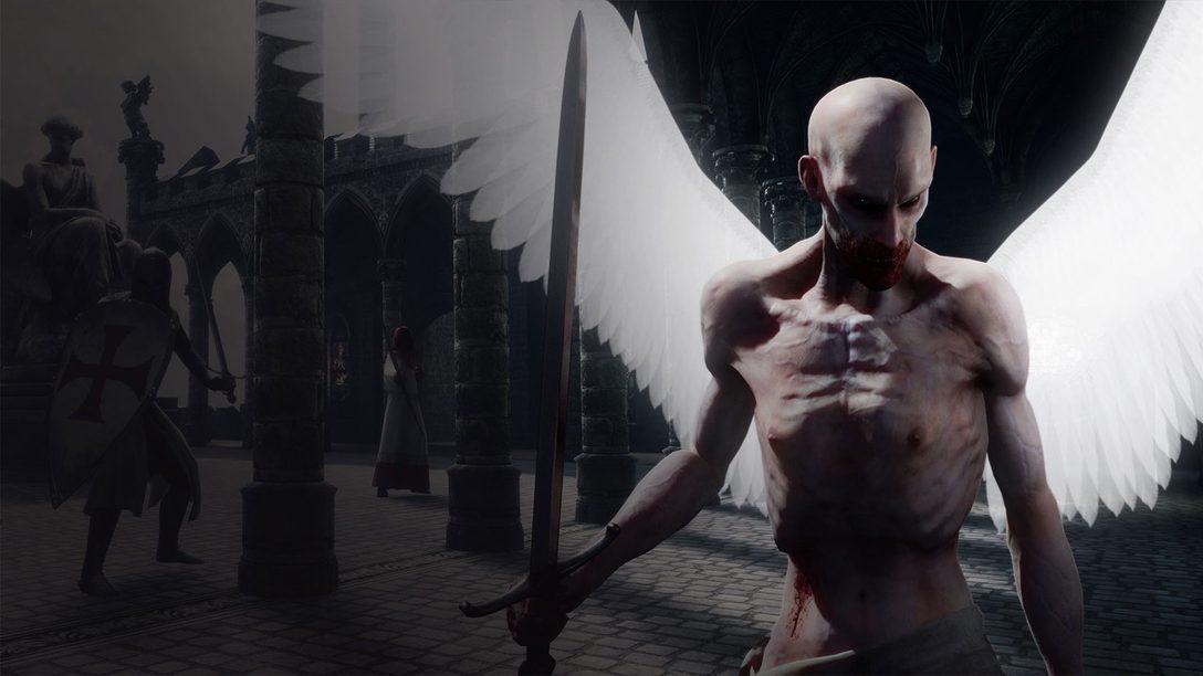 In Death, el Roguelike VR Shooter Llega a PSVR el 27 de noviembre
