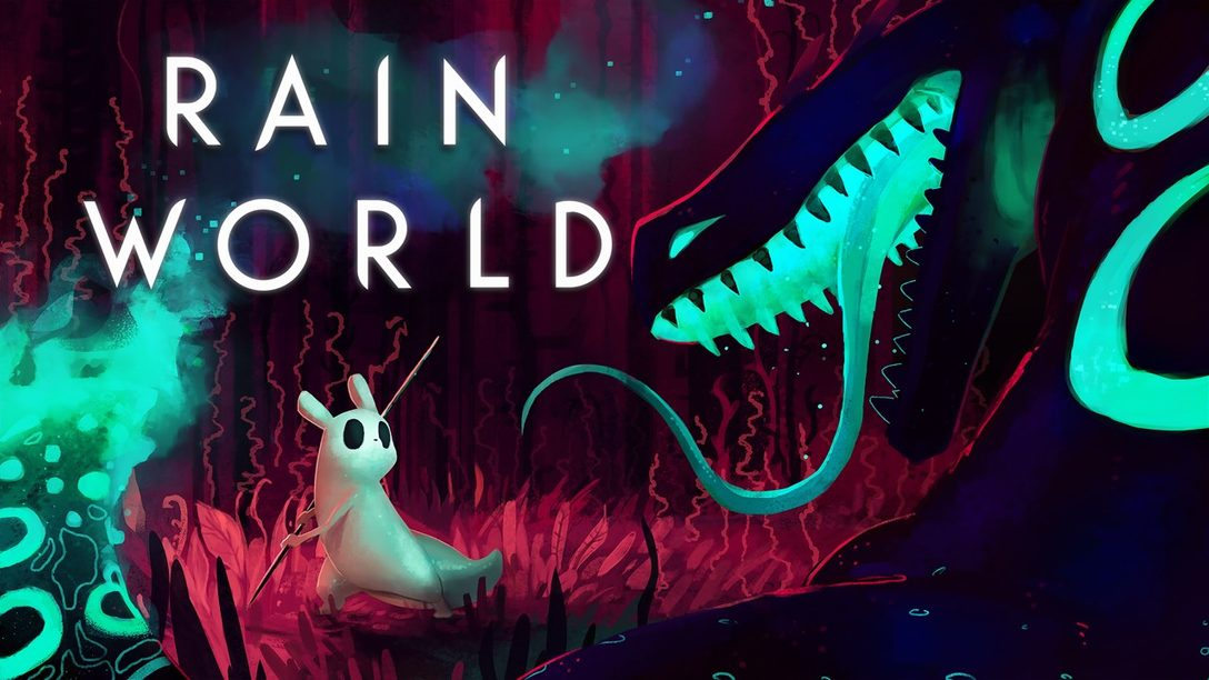 Rain World Recibe Nuevos Modos de Juego