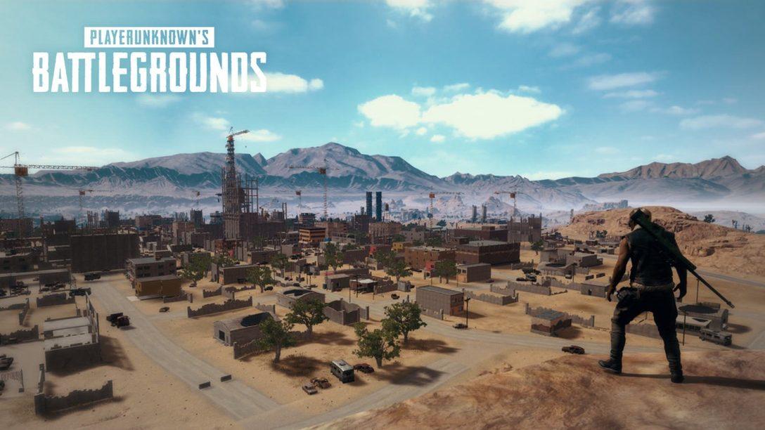 The Drop: Nuevos Juegos de PlayStation para el 4 de diciembre de 2018