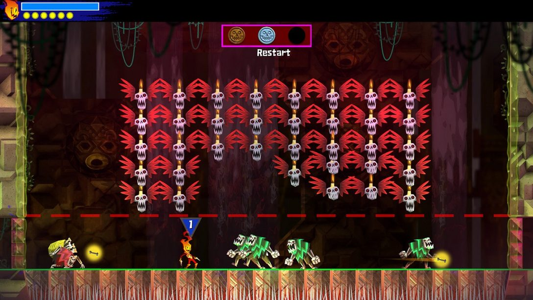 Guacamelee! 2 Recibe Mañana un Nuevo Character Pack y Challenge Level