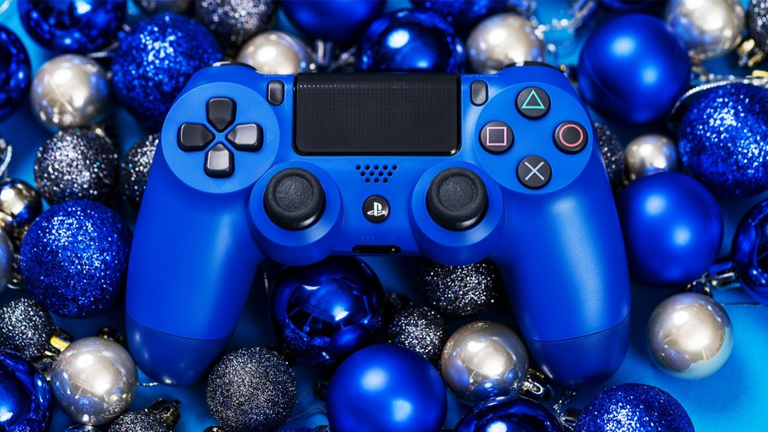 ¡Felices Fiestas 2018 de parte de PlayStation.Blog y Amigos!