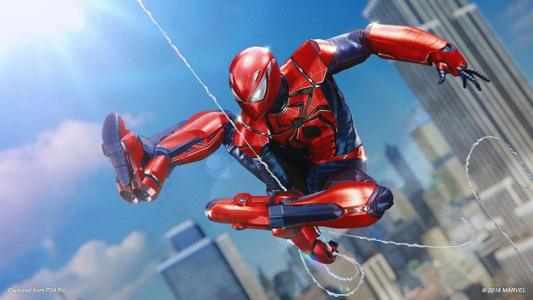 El Nuevo DLC Marvel's Spider-Man: Silver Lining Se Lanzará el 21 de diciembre