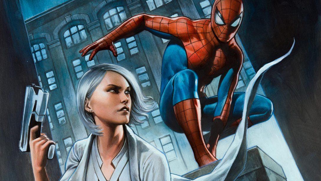 El DLC Marvel's Spider-Man: Silver Lining se Lanza Hoy